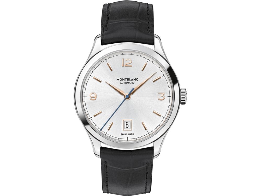 Часы наручные «Heritage Chronométrie Automatic», мужские. Montblanc