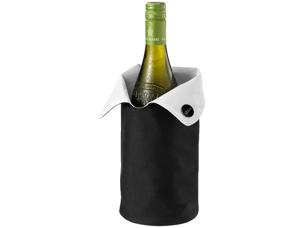 Охладитель для вина Noron, черный/белый