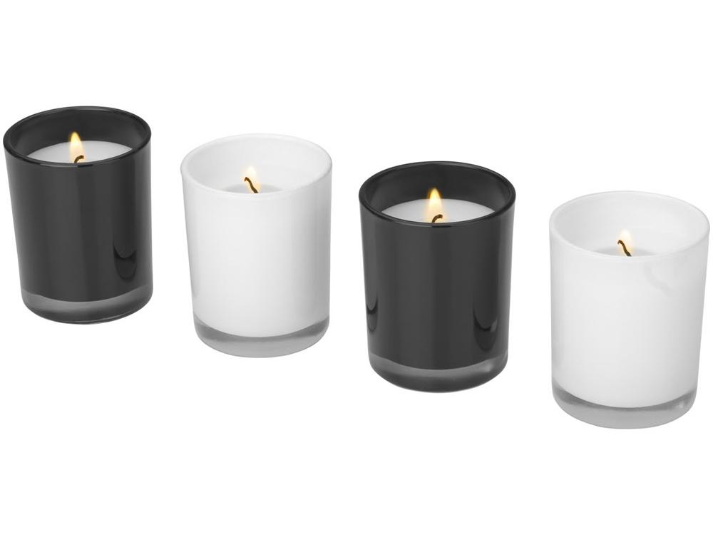 Набор из 4-х свечек