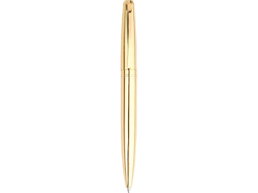 Ручка шариковая «Ориентал» золотистая