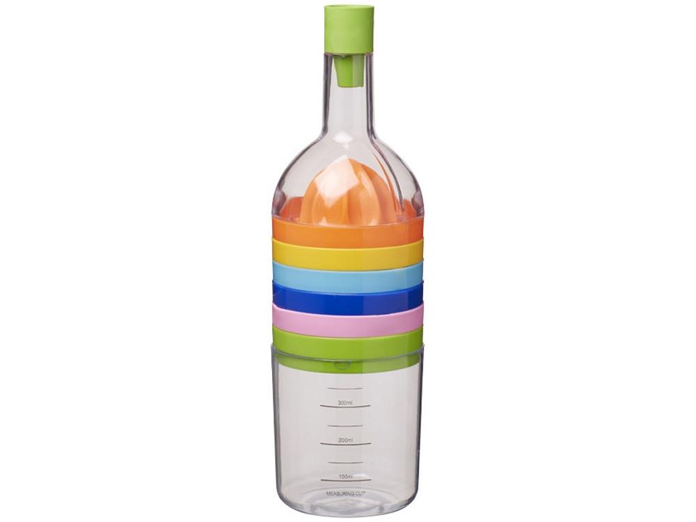 Бутылка - кухонный инструмент 8-в-1