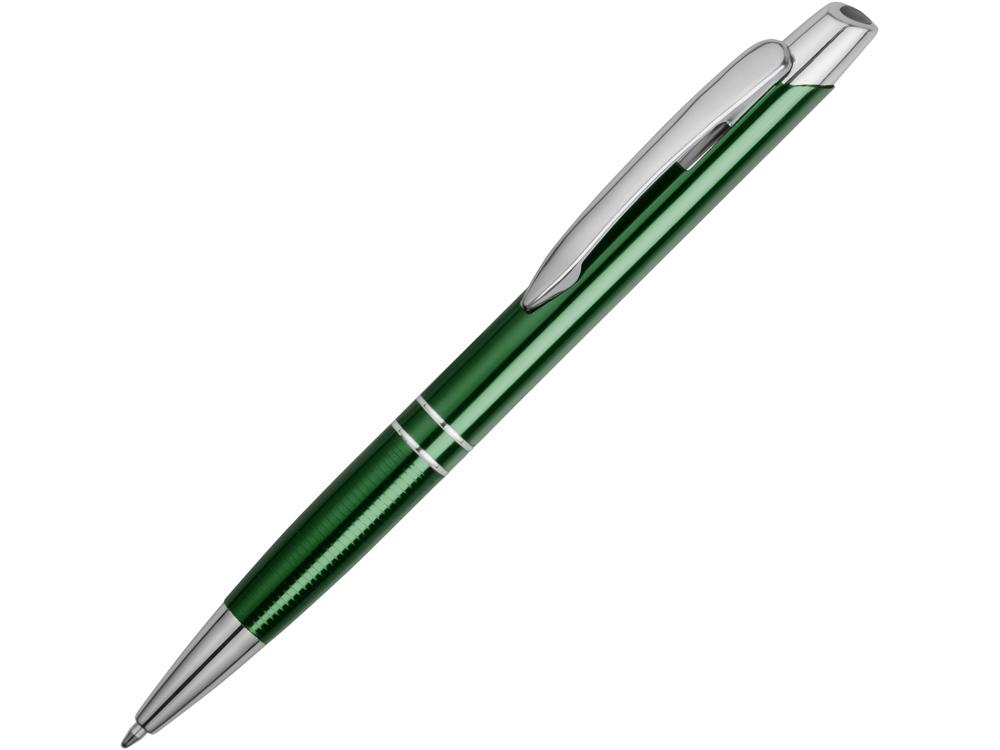 Ручка шариковая Имидж, зеленый