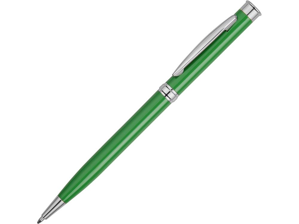 Ручка шариковая «Лозанна», зеленый