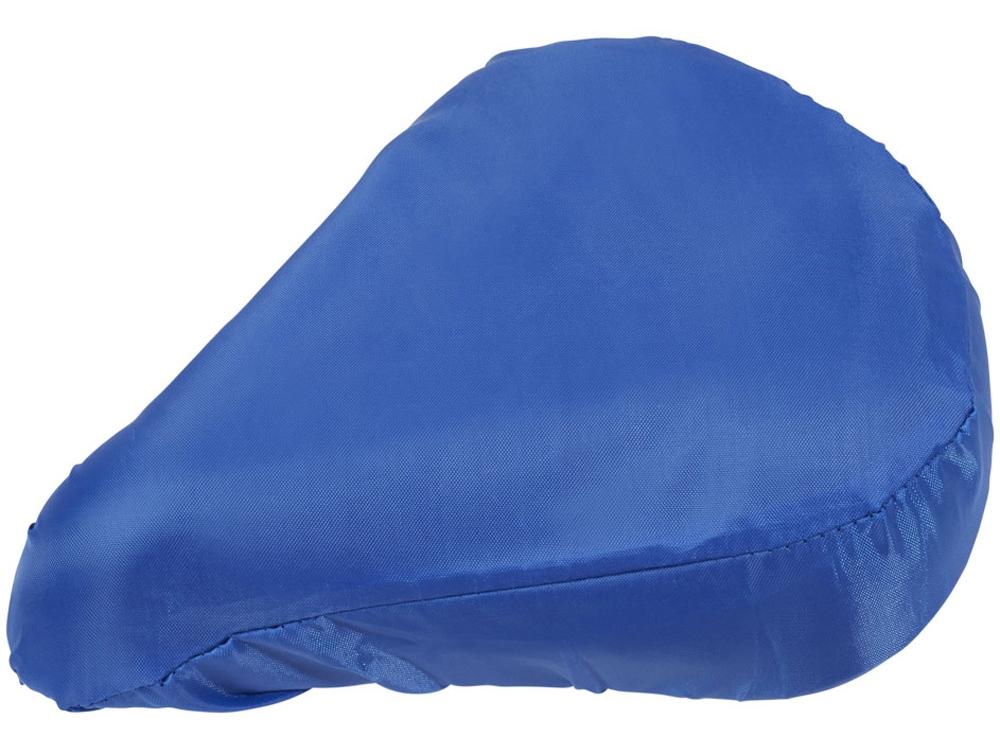 Чехол на сиденье велосипеда, синий