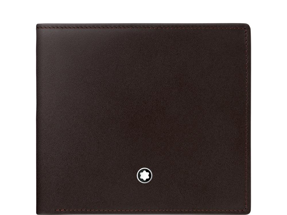 Бумажник-8-сс. Montblanc
