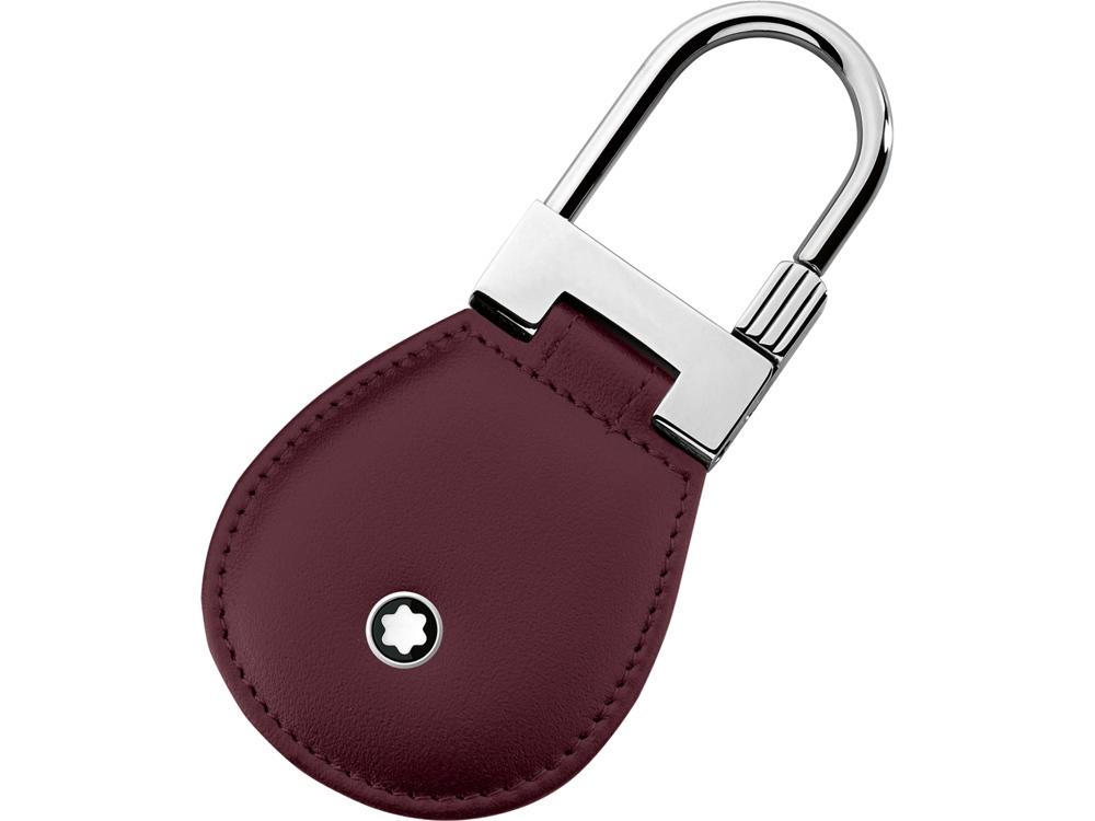 Брелок для ключей Meisterstück. Montblanc, бордовый