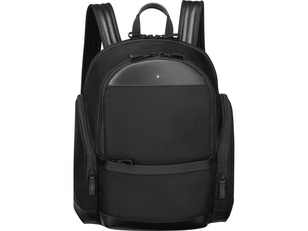 Рюкзак Nightflight среднего размера. Montblanc, черный