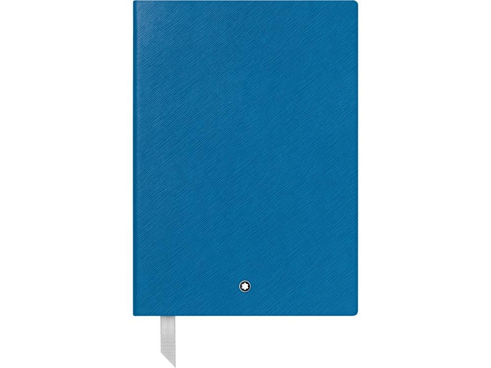 Записная книжка Fine Stationery #146. Montblanc, бирюзовый