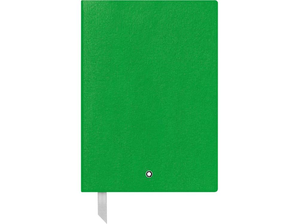 Записная книжка Fine Stationery #146. Montblanc, зеленый