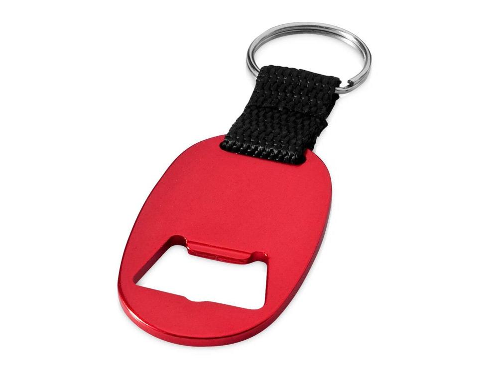 Брелок-открывалка «Cyrus», красный