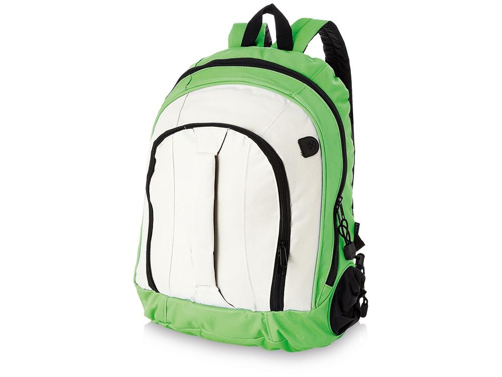 Рюкзак Arizona, зеленый/белый/черный