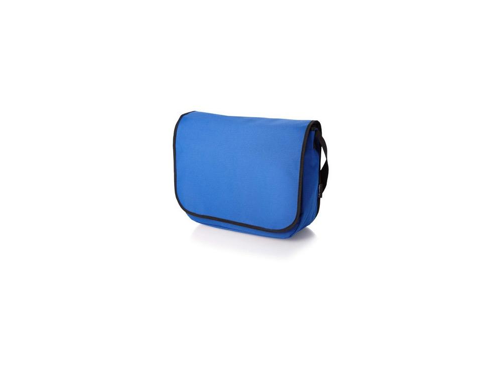 Сумка на плечо Malibu, синий классический/черный