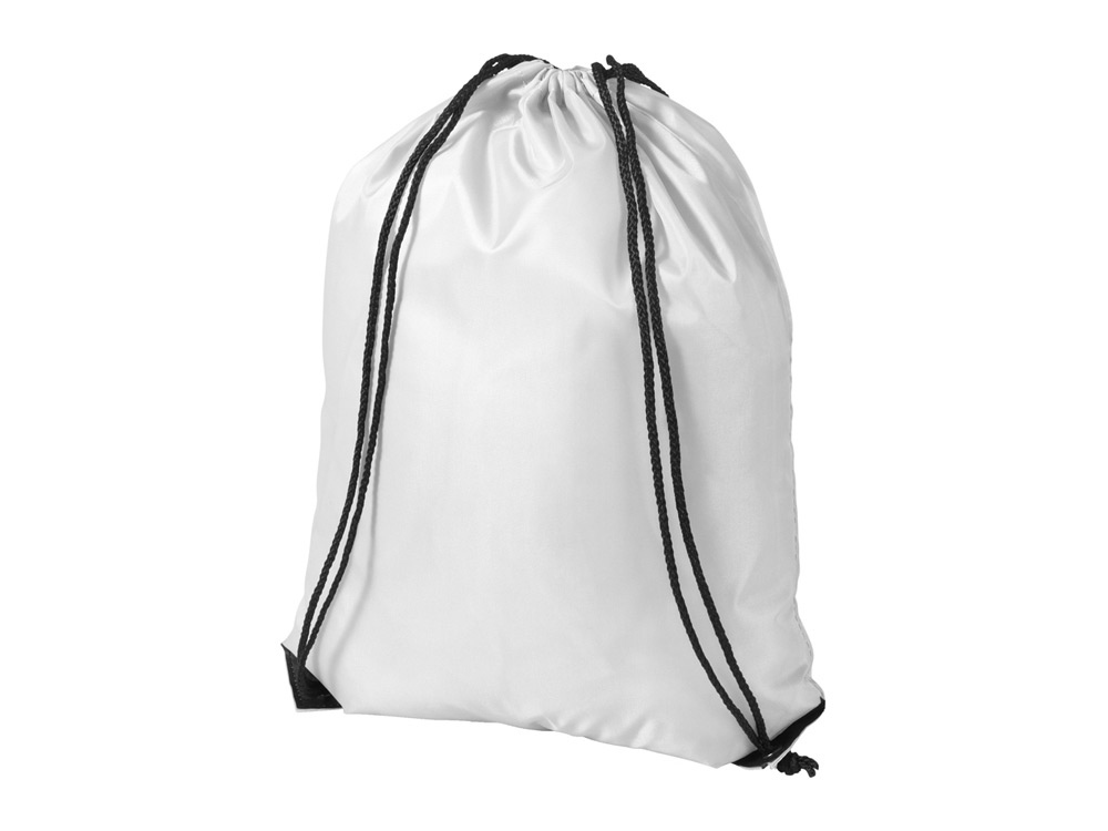 Рюкзак стильный Oriole, белый