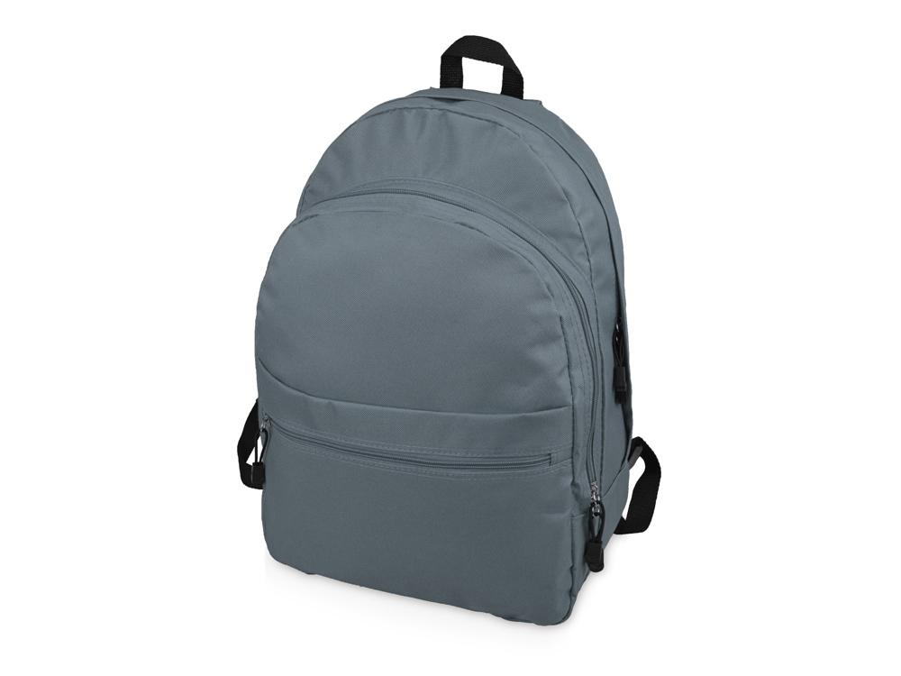 Рюкзак Trend, серый
