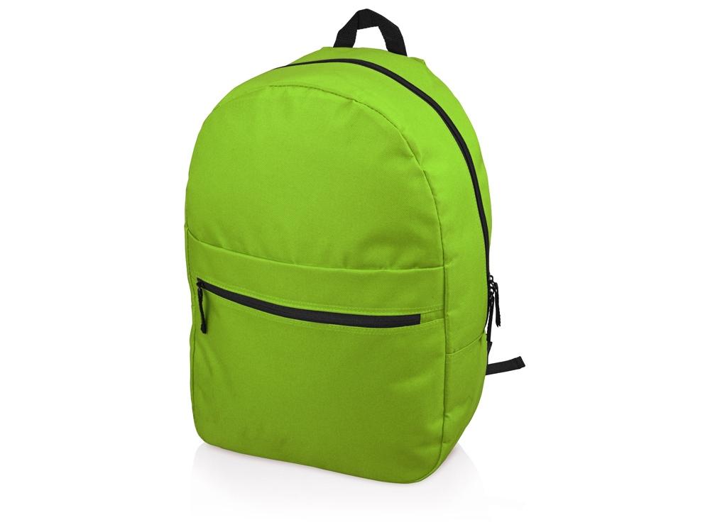 Рюкзак Vancouver, зеленое яблоко