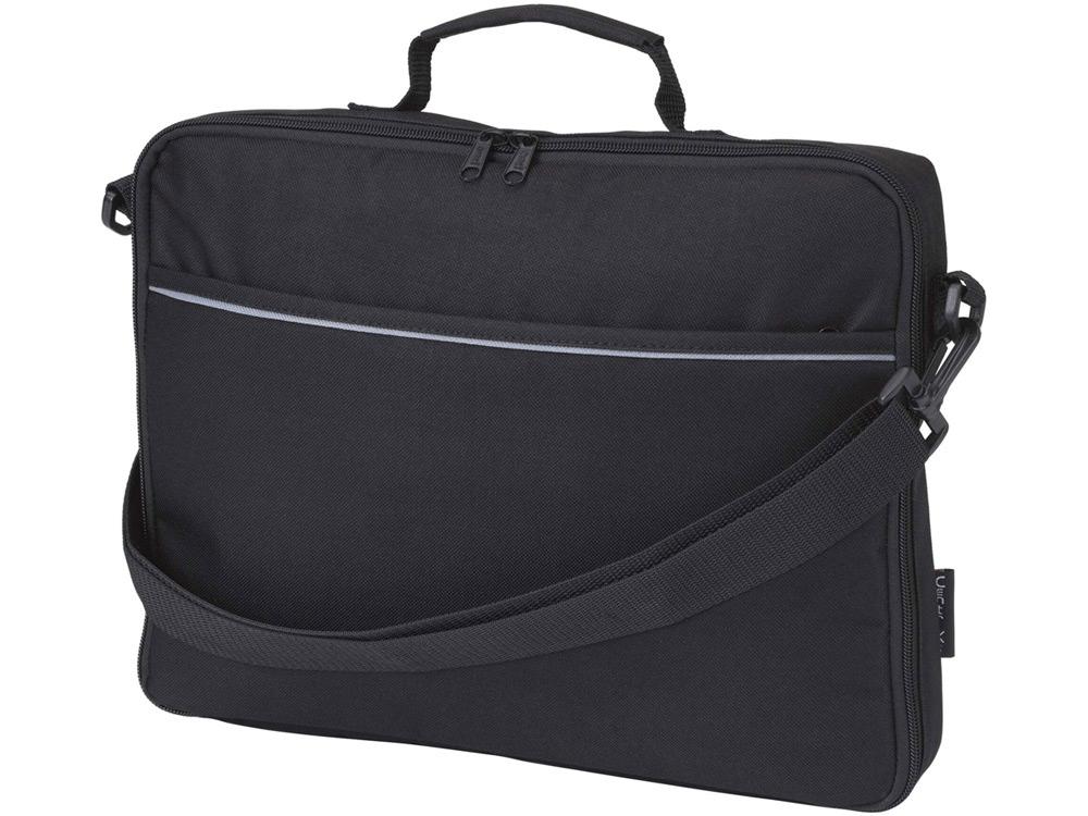 """Конференц-сумка «Kansas» для ноутбука 15,4"""""""