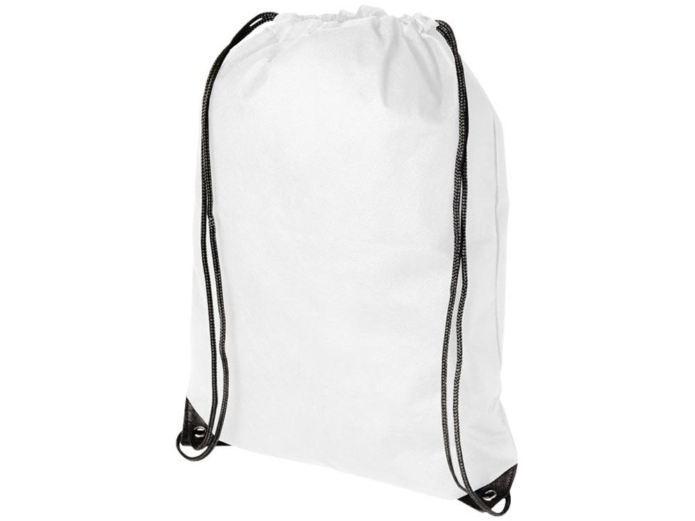 Рюкзак-мешок Evergreen, белый