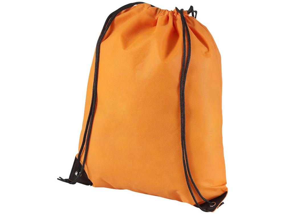 Рюкзак-мешок Evergreen, оранжевый