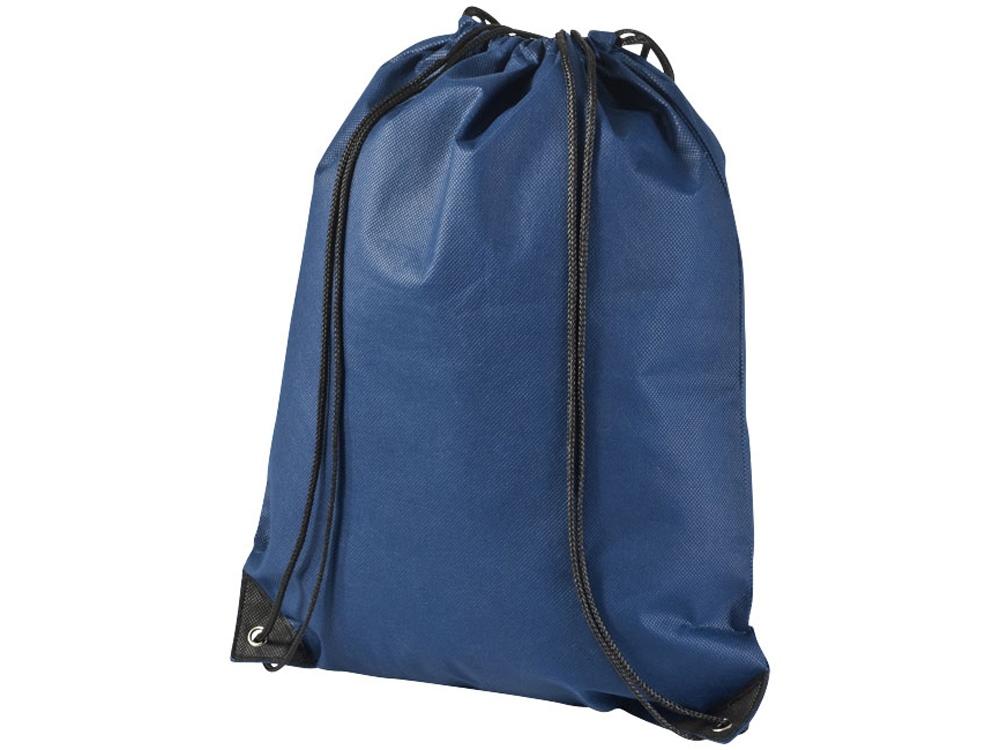 Рюкзак-мешок Evergreen, темно-синий