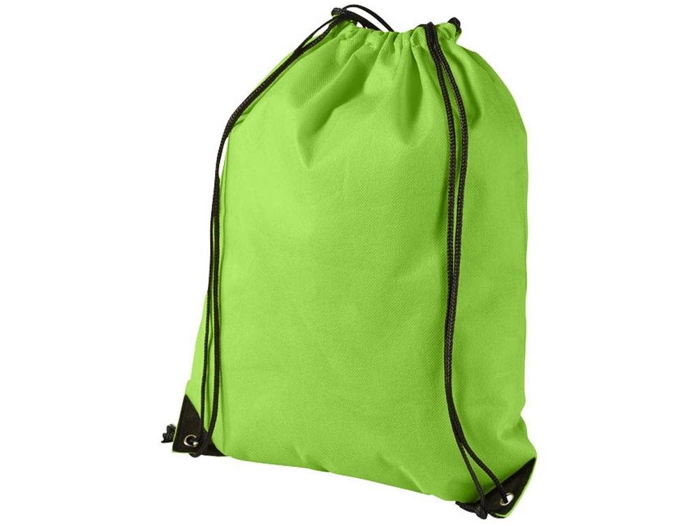 Рюкзак-мешок Evergreen, зеленое яблоко
