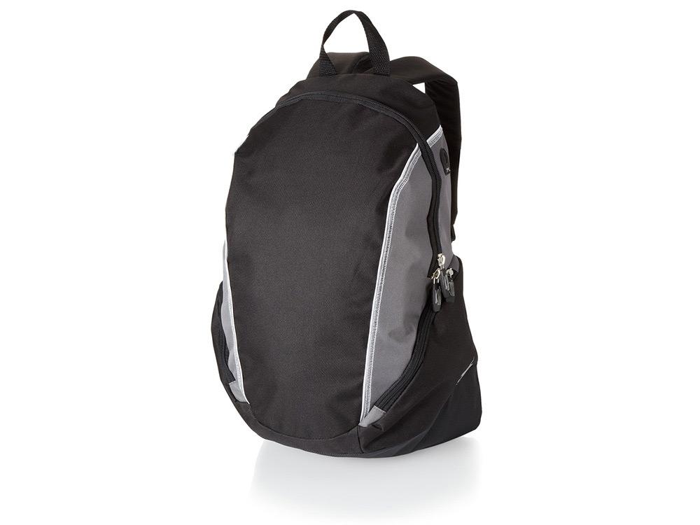 Рюкзак Brisbane, черный