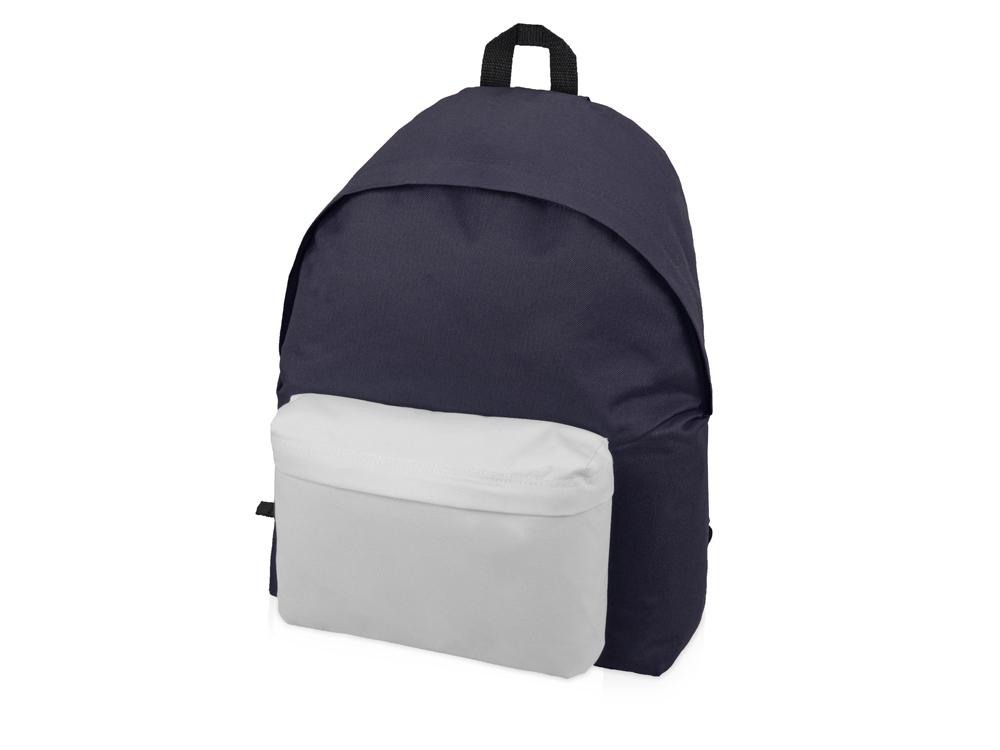 Рюкзак Urban, темно-синий/белый