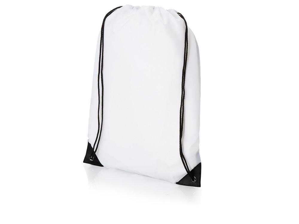 Рюкзак-мешок Condor, белый