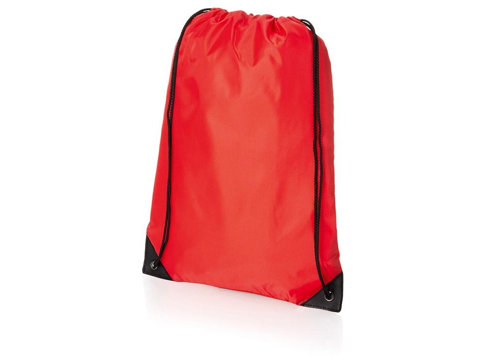 Рюкзак-мешок Condor, красный