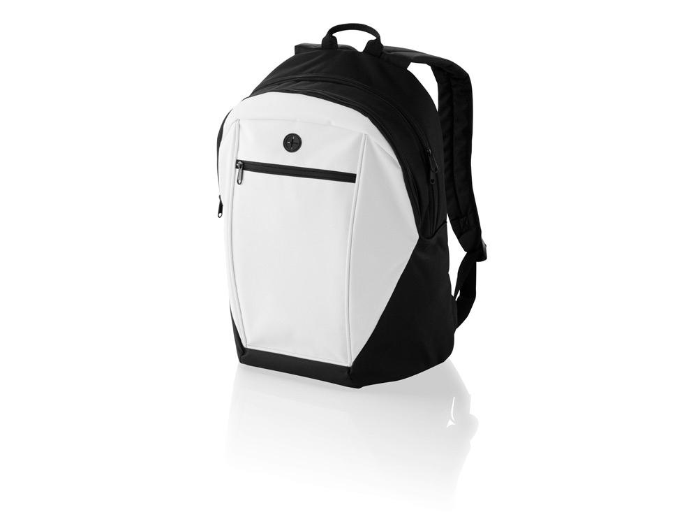 Рюкзак Ozark, черный/белый