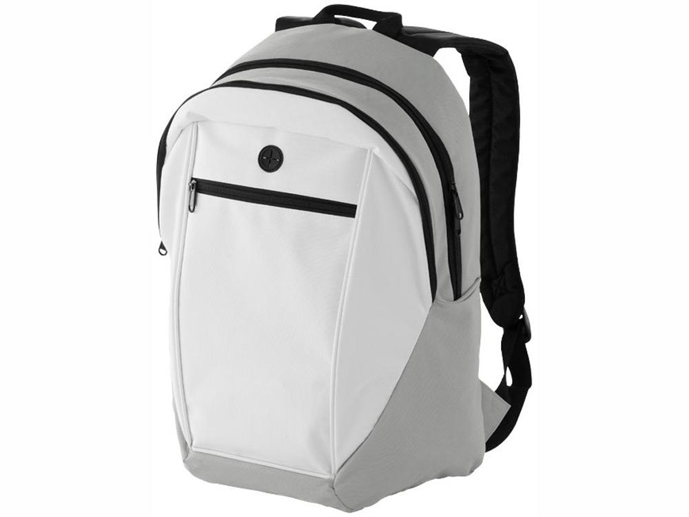 Рюкзак Ozark, серый/белый