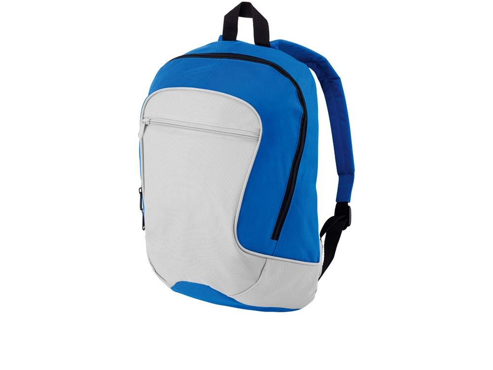 Рюкзак Laguna, серый/ярко-синий
