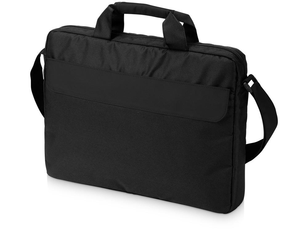 Конференц-сумка Oklahoma для ноутбука 15,6, черный