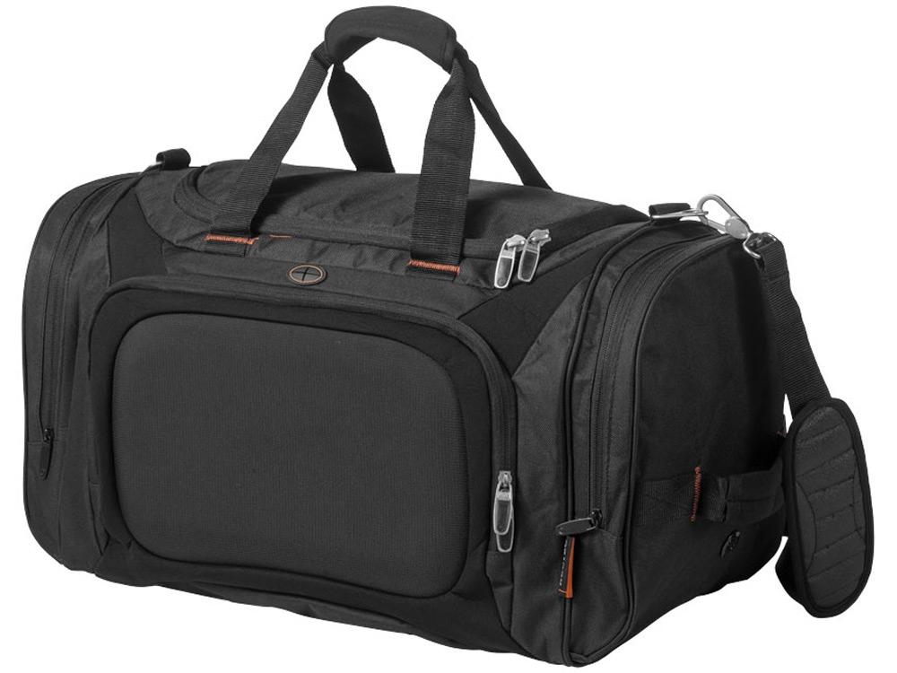 Спортивная сумка Neotec, черный