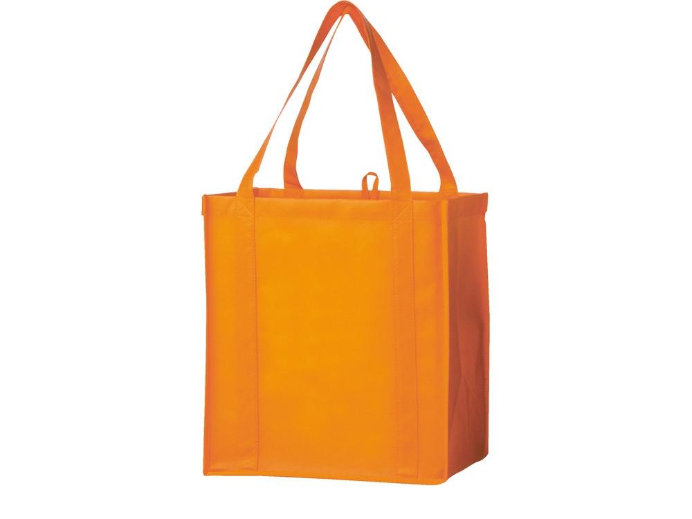 Сумка для покупок Little Juno, оранжевый