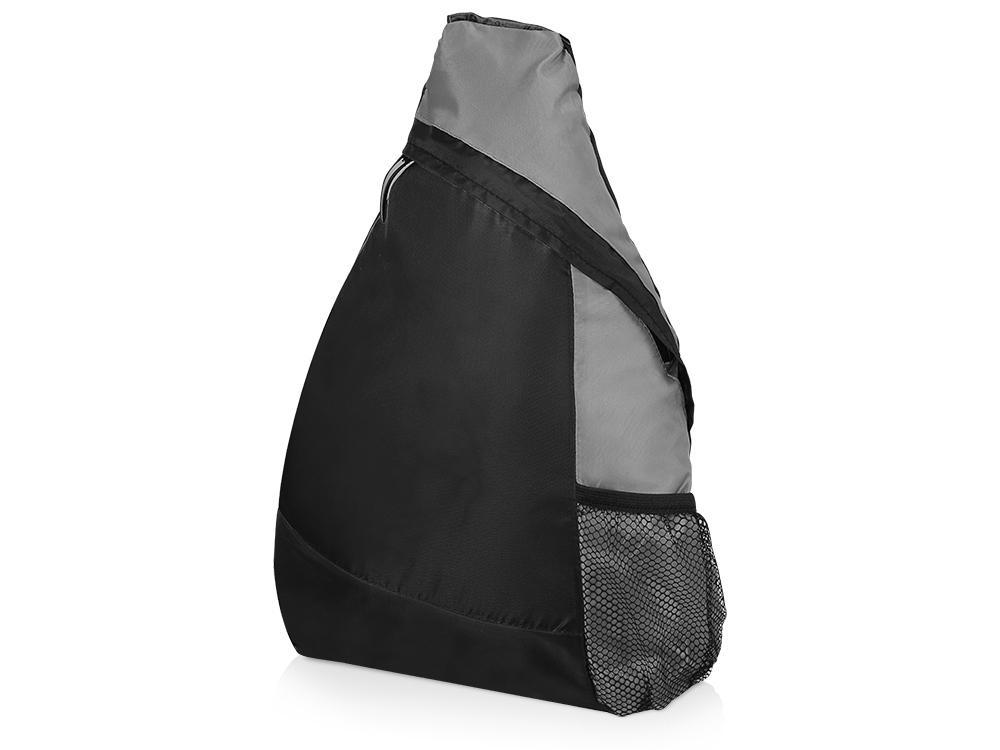 Рюкзак Armada, черный