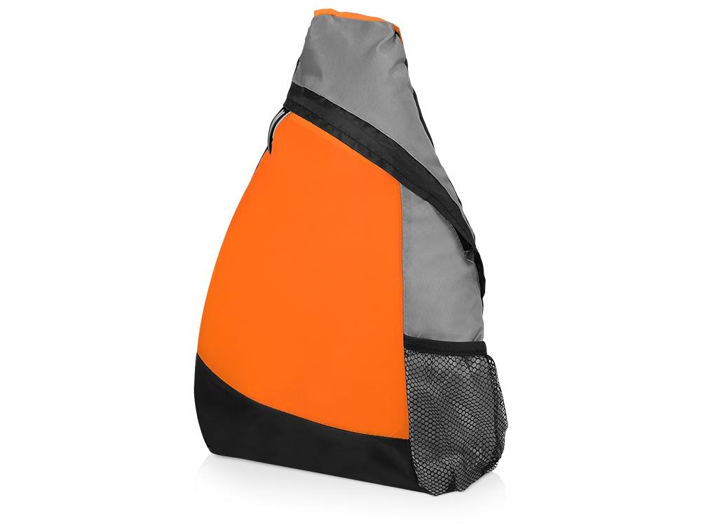 Рюкзак Armada, оранжевый