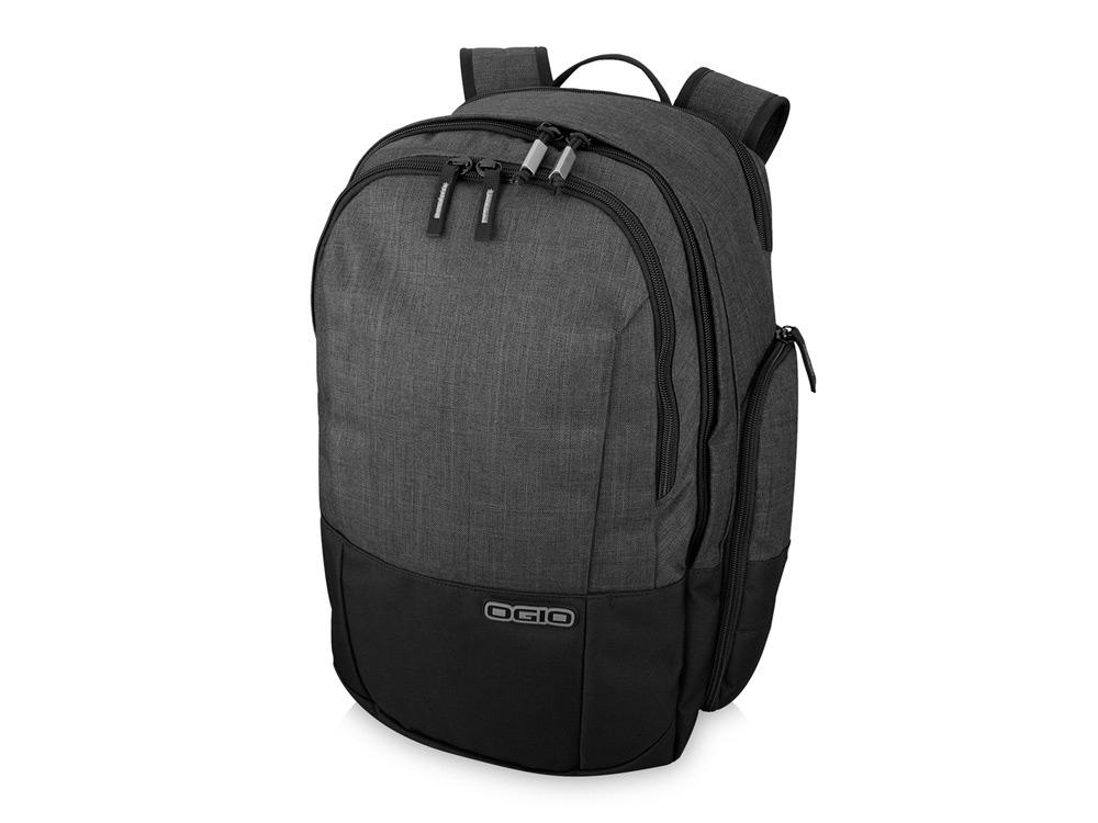 Рюкзак Rockwell для ноутбука 15, серый