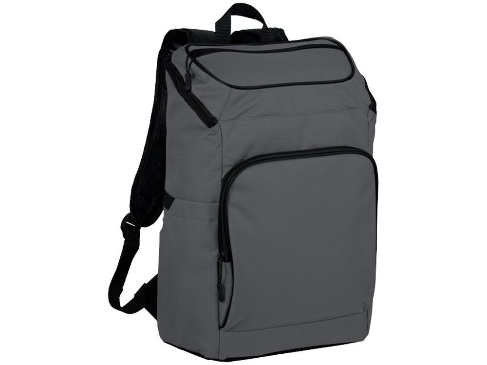 Рюкзак Manchester для ноутбука 15,6, серый