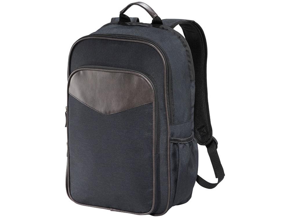 Рюкзак Capitol для ноутбука 15.6, графит