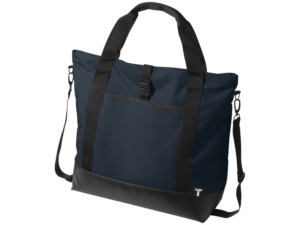 Сумка Weekender для ноутбука 15, темно-синий