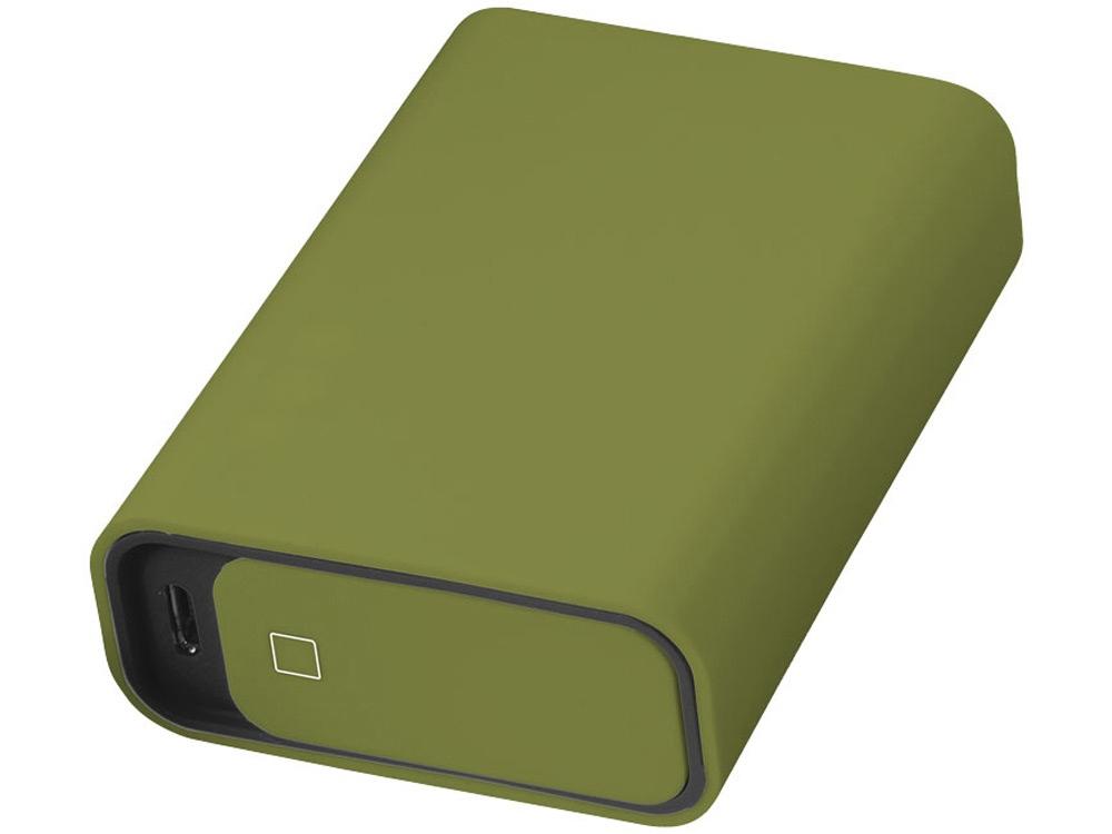Портативное зарядное устройство PB-4400, зеленый