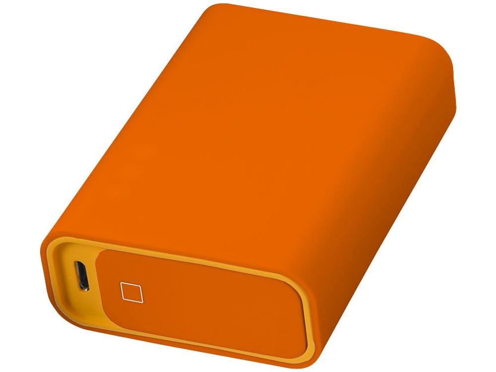 Портативное зарядное устройство PB-4400, оранжевый