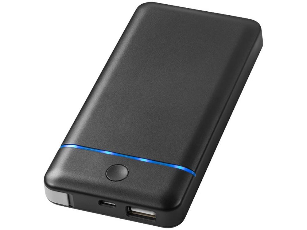 Портативное зарядное устройство PB-10200, черный