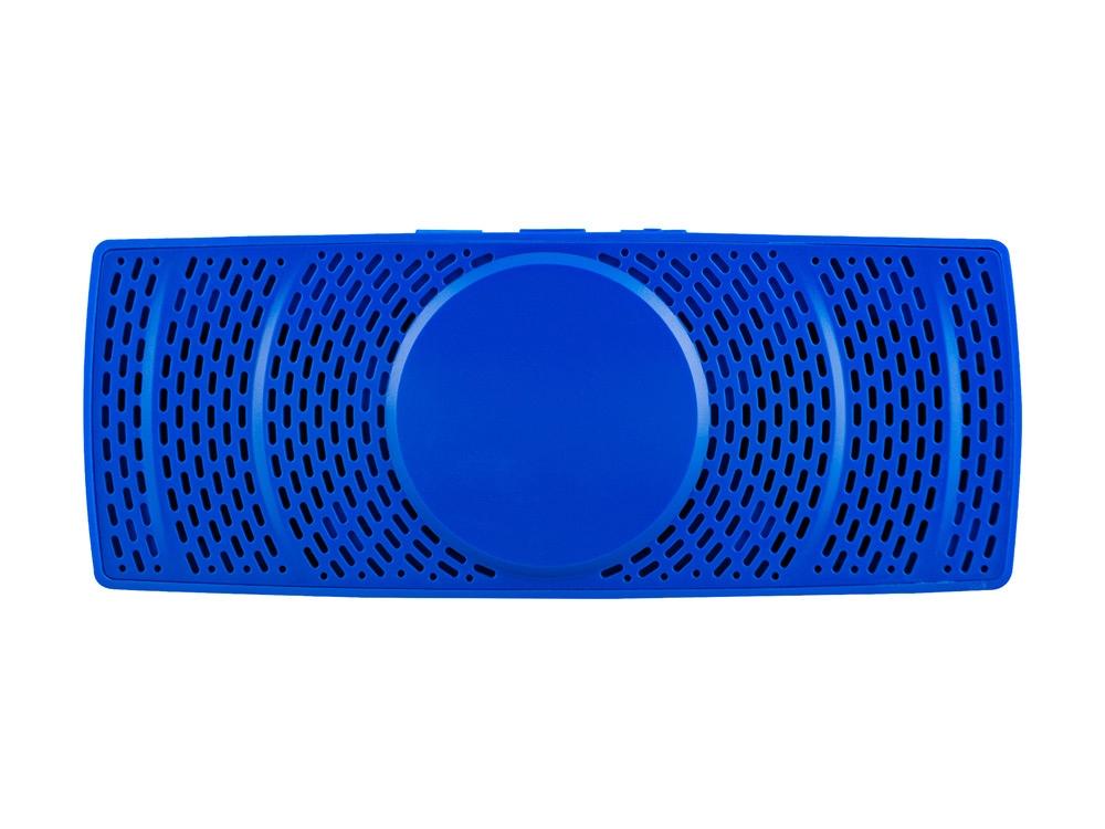 Колонка Funbox с функцией Bluetooth®, синий