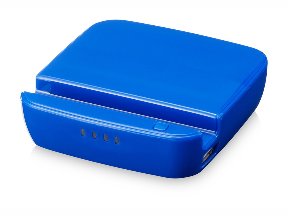 Портативное зарядное устройство-подставка для смартфона