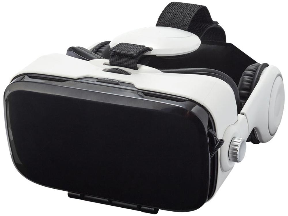 Набор для Виртуальной реальности с наушниками, белый