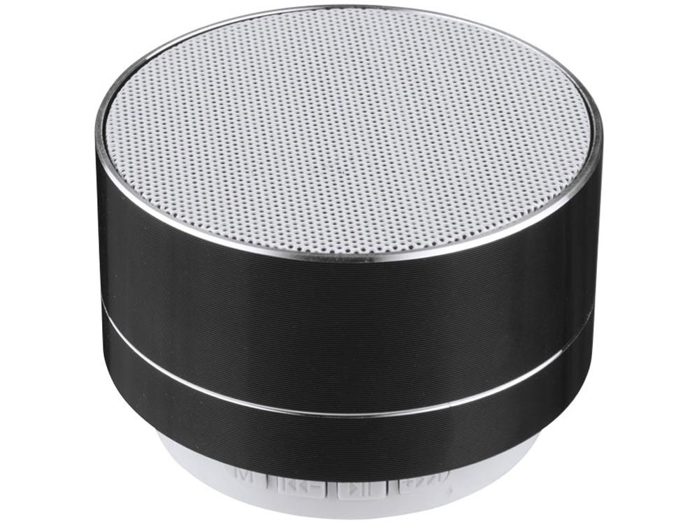 Цилиндрический динамик Bluetooth®, черный