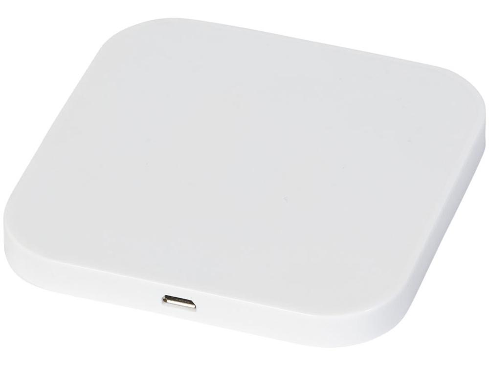 Беспроводной зарядный коврик «Ozone», белый