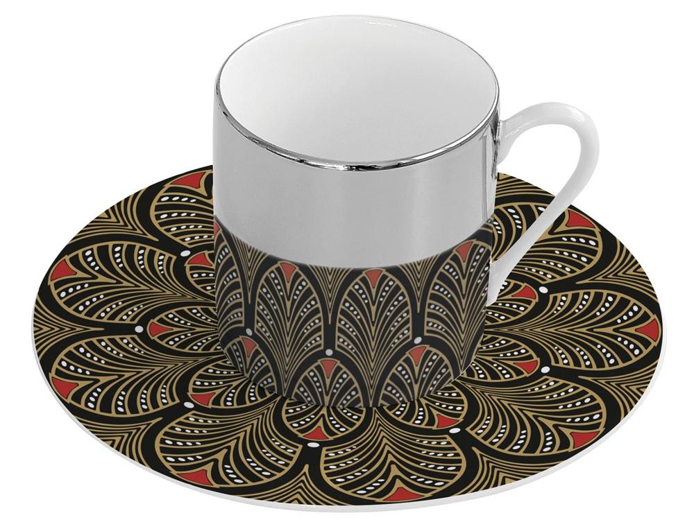 Чайная пара «Иллюзия»
