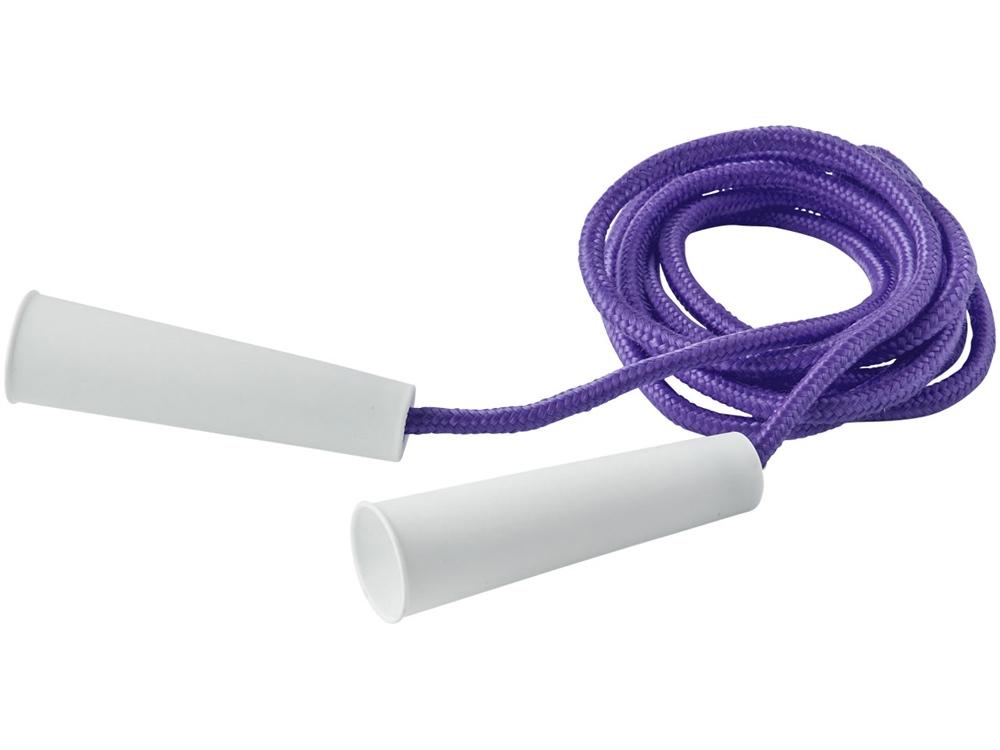 Скакалка Rico, пурпурный